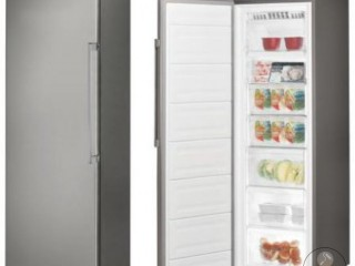 Ariston upright freezer ديب فريزر