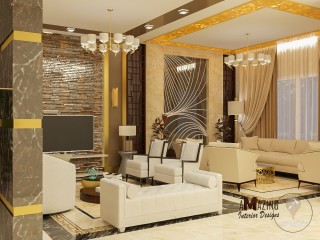 Amazing Interior Designs